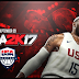 NBA 2K17 Trailer: 1992 Dream Team vs. 2016 USA Basketball