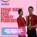 Syarat Masuk Sekolah Pramugari FAAST Penerbangan Yogyakarta