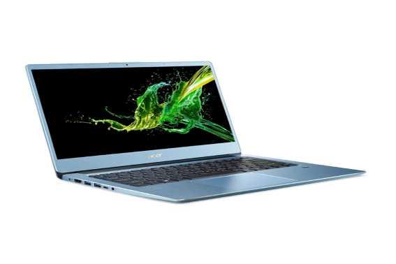 Rekomendasi Laptop 5 Jutaan Terbaik Acer Swift 3 SF314-41