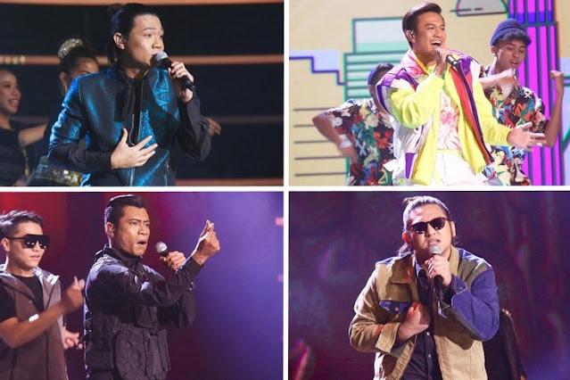 Saksikan Dan Strim Secara Online Setiap Minggu Konsert Big Stage 2020