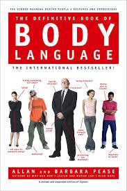 تحميل و قراءه رواية The Definitive Book of Body Language pdf برابط مباشر