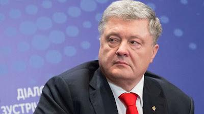 Зеленський має вибрати: або інтереси народу, або Коломойського - Порошенко записав відеозвернення