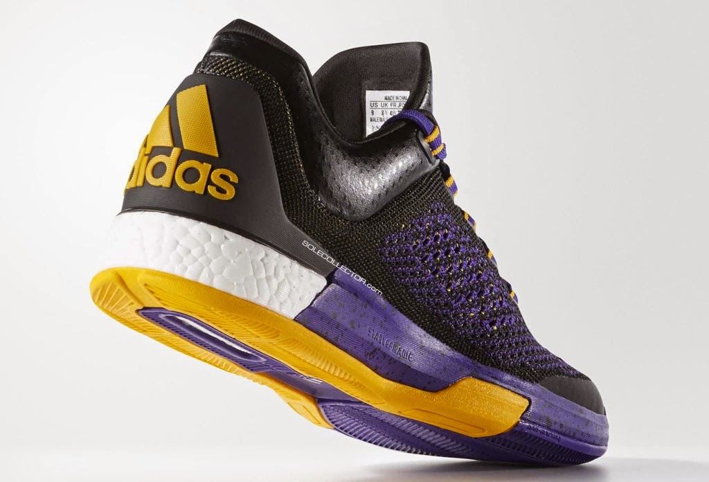 lowest price d2d09 bba32 ... Crazylight Boost 2015. Via Solecollector