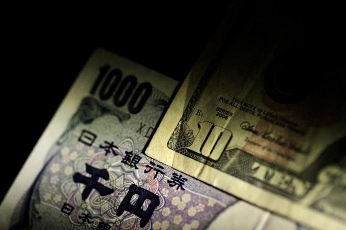 El dólar extiende las pérdidas; El yen alcanza nuevos máximos tras la dimisión de Abe