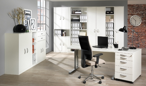 modular home office furniture collections uk. White Modular Home OFFICE FURNITURE Collections UK   Best Office