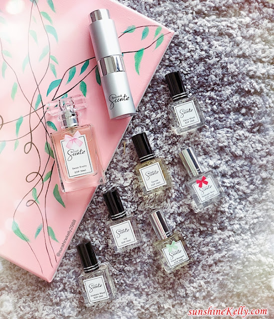 Beyond Scentz, Luxury Fragrances at Affordable Prices, Malaysian Brand, Perfume, Fragrance Review, Fragrance Giveaway, Fragrance, Eternite, Beauty