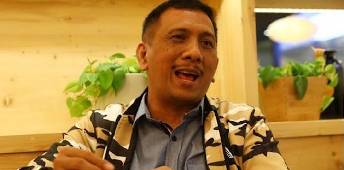 Bagi Gede Pasek, 'Benci Produk Impor' Sebatas Bahasa Hentakan Dari Jokowi