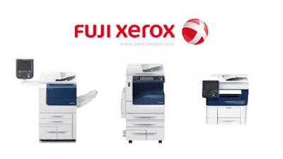 Alamat Service Center Mesin Fotocopy Fuji Xerox di Jakarta Selatan