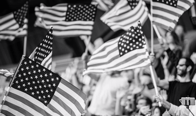 American Pride Hits New Low; Few Proud of Political System