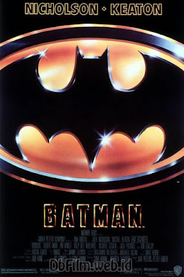 Sinopsis film Batman (1989)