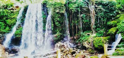 प्रकृति की गोद में बसा हैं कैलाश गुफा जशपुर(छ. ग)