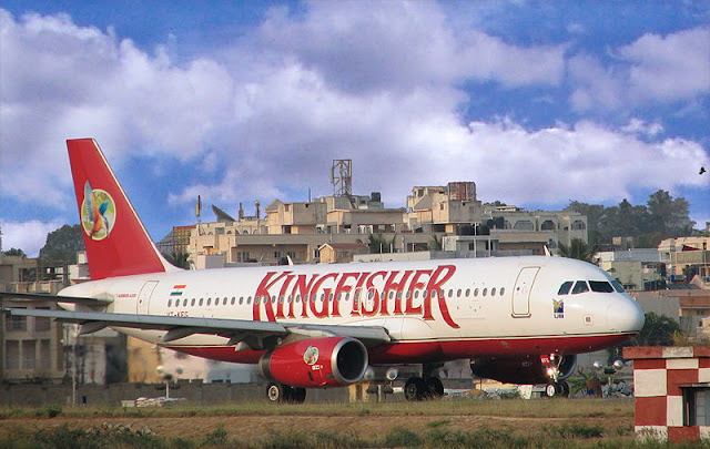 Why Kingfisher Airlines  Failed?