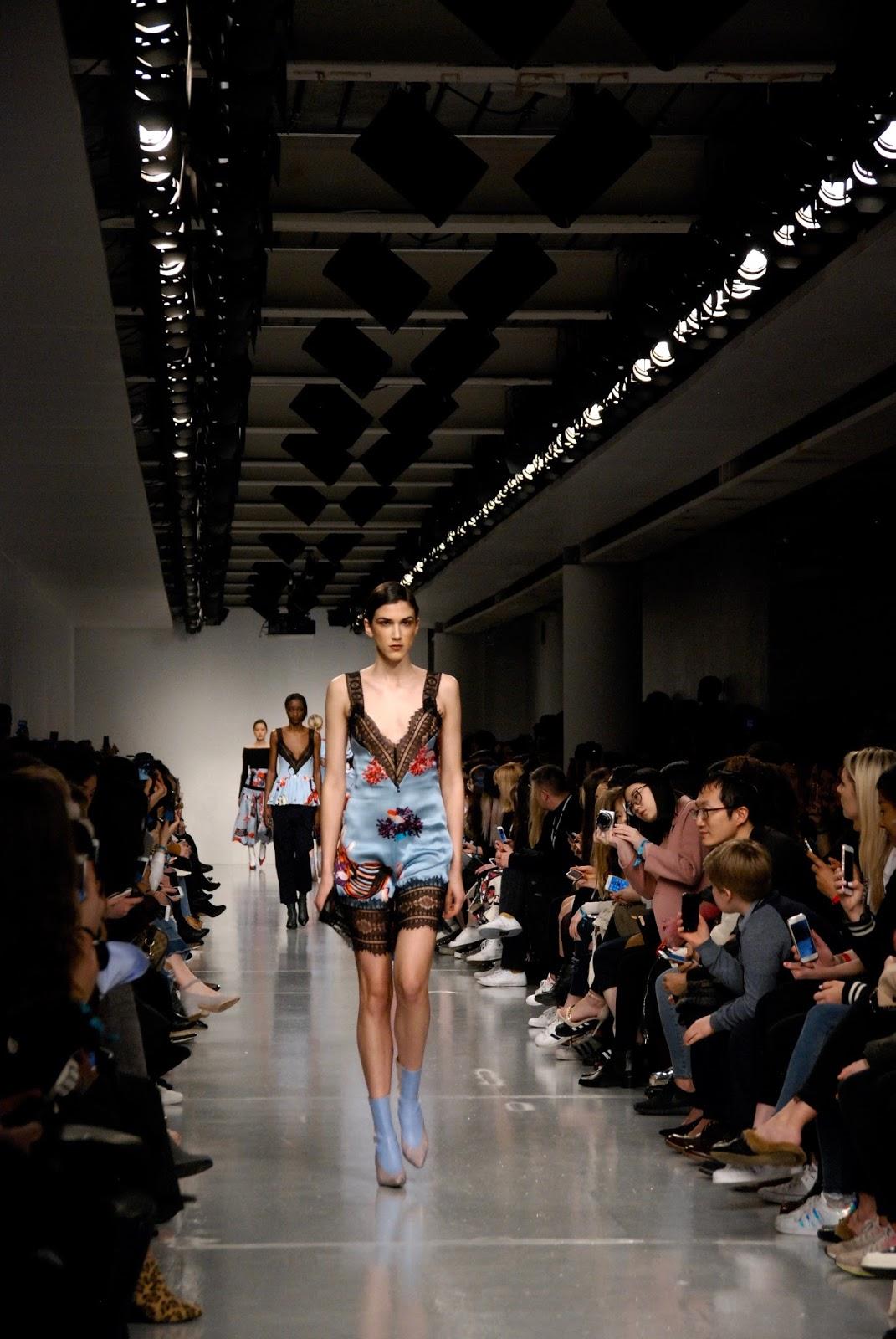 Lace & Prints London Fashion Week Festival