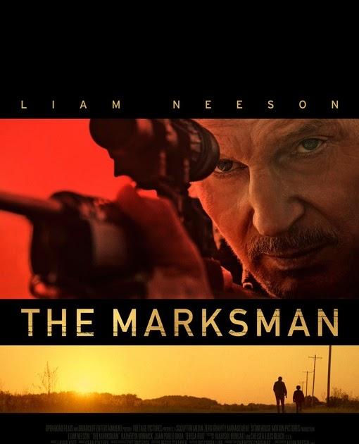 Download Filme O Atirador (The Marksman) 2021 Qualidade Hd