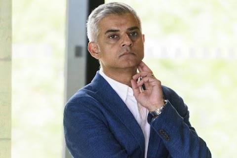 Ezt érte el London muszlim polgármestere: a bűnözés az egekben
