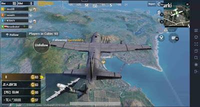 تحميل لعبة pubg mobile للكمبيوتر بدون محاكي