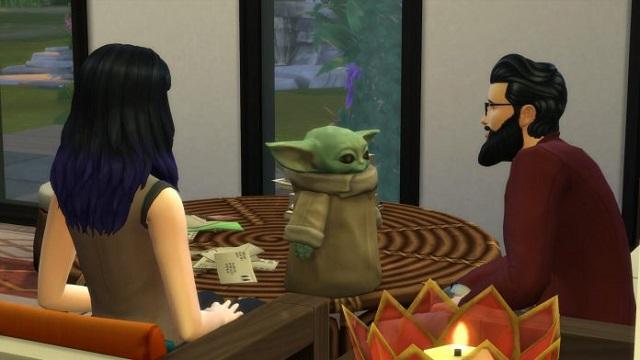 The Sims 4/Eletronic Arts/Reprodução