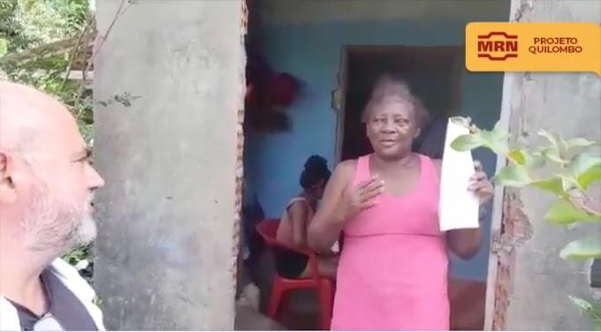 MRN realiza campanha de combate à Covid-19 nas comunidades de Oriximiná