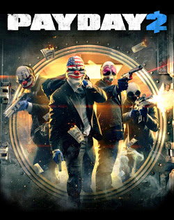 Payday 2 Highly Compressed Free Download