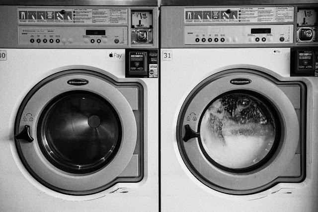 Washing Machine Working Mechanism And Usage :