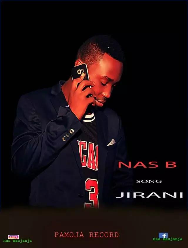 Download Audio   Nas B - Jirani