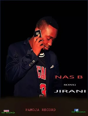Download Audio | Nas B - Jirani