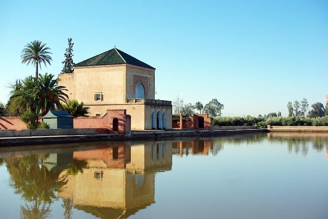 Faire un Maroc vacances