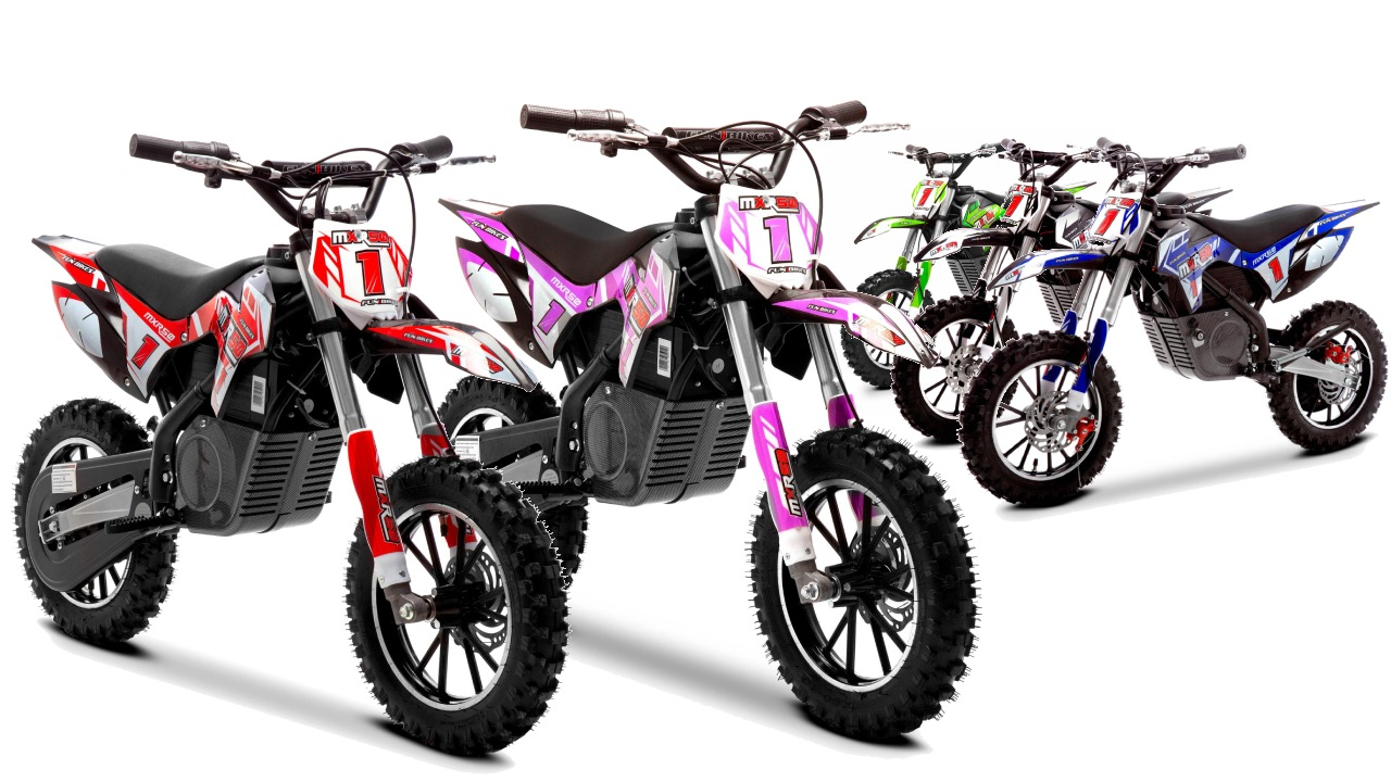 Free Delivery MXR Electric Kids Bike