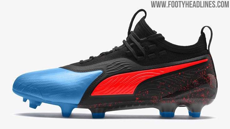 Puma Power Up Pack Released New Generations For Future And