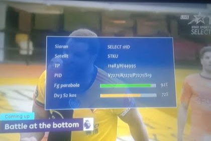 Software KOS Support Vicon - Star Sports Select HD