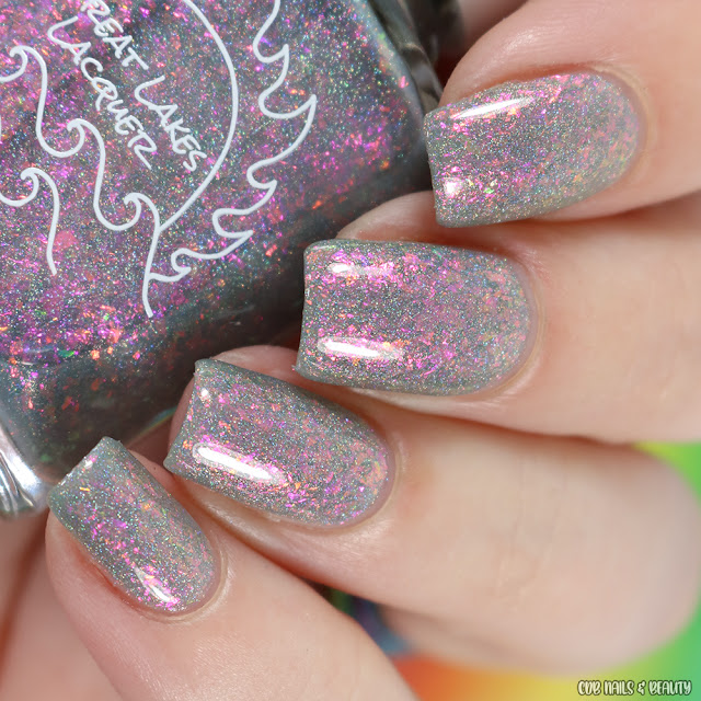 Great Lakes Lacquer-Rainbow Gardens Galore