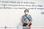 Tak Hentinya Dukungan Warga Terkait Pencalonan Komjen Pol Listyo Sigit Prabowo Sebagai Kapolri
