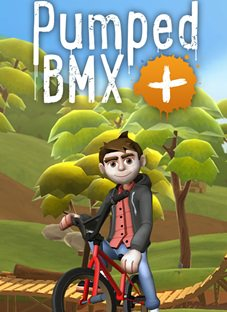 Pumped BMX + - PC (Download Completo em Torrent)