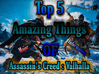 Assassin's-creed-valhalla-top-5-things, Assassin's-Creed-valhalla-gameplay-video