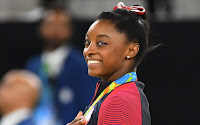 SHE TOO WAS SEXUALLY ABUSED BY US GYMNAST DOCTOR LARRY NASSAR SAYS SIMONE BILES