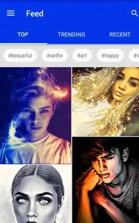 تحميل تطبيق Photo Lab لتحويل صورتك لرسم وإضافة العديد من التأثيرات