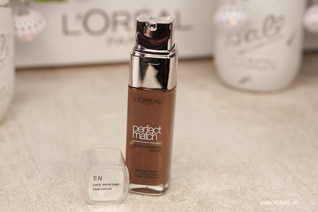 L'Oréal Paris - Perfect Match - 29 Nuancen