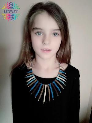 Moja nowa modelka :))))
