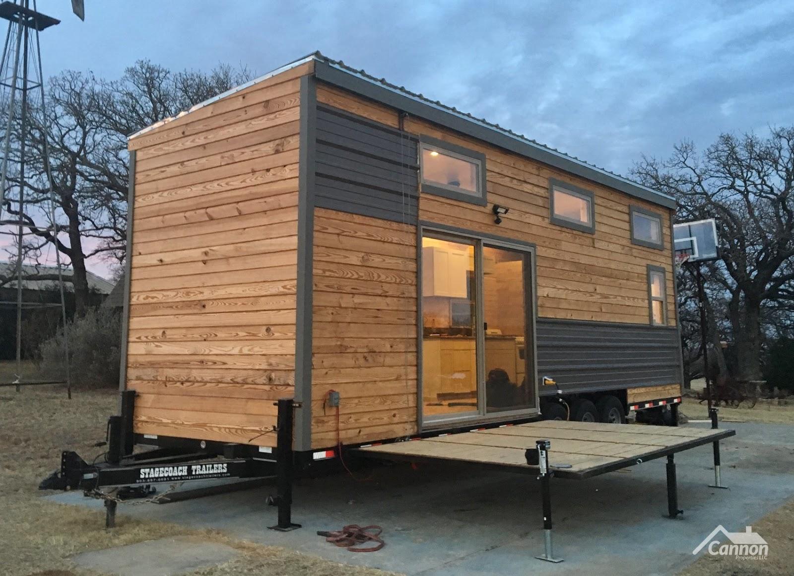 TINY HOUSE TOWN: Custom 30' Cannon Tiny House on tiny house 500 sq ft, tiny house book, tiny cottage house plans, furniture design google, molecule tiny homes google, bathroom design google,