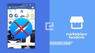 Buka Pesan di Marketplace Facebook Tidak Perlu Install FB Messenger