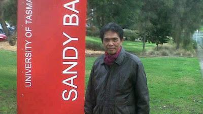 Gelombang Tujuh Hantu Bono, Objek Wisata Palalawan Riau