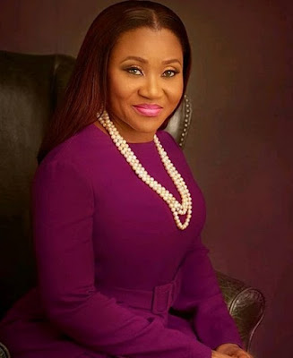 Alibaba's releases stunning pictures of his wife as she turns 50 today and also set  to launch foundation.