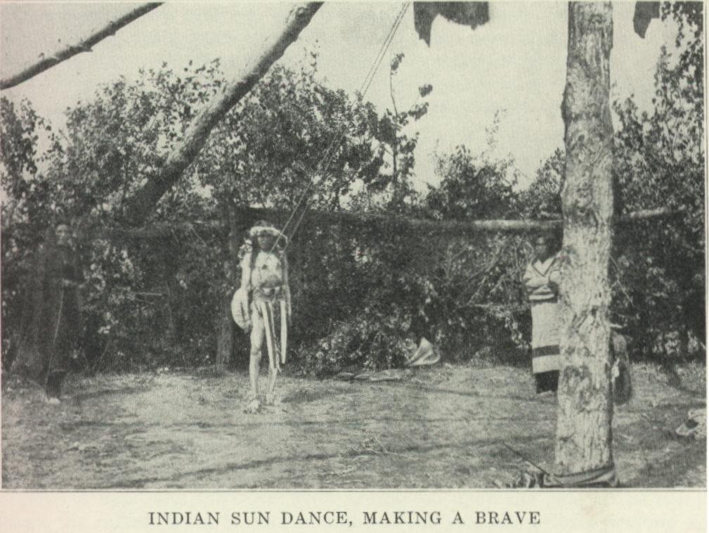 Forbidden dance ritual from india 3