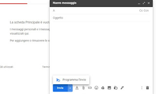 Sito Gmail