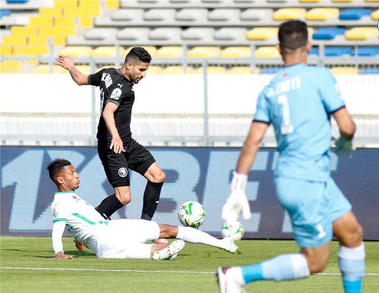 موعد مباراة بيراميدز والرجاء المغربي في لقاء العودة بالكونفدراليه الافريقيه 2020/2021