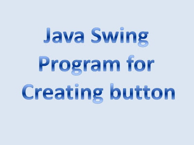 Java Swing Login Diloge Box