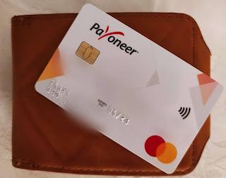 كيفية التسجيل في بنك بايونير payoneer