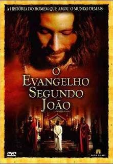 Filmes Online - O Evangelho Segundo João