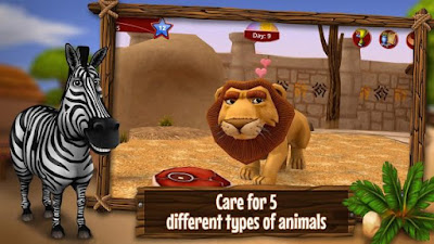PetWorld: WildLife Africa Apk v1.0 for Android Mod (Unlocked)