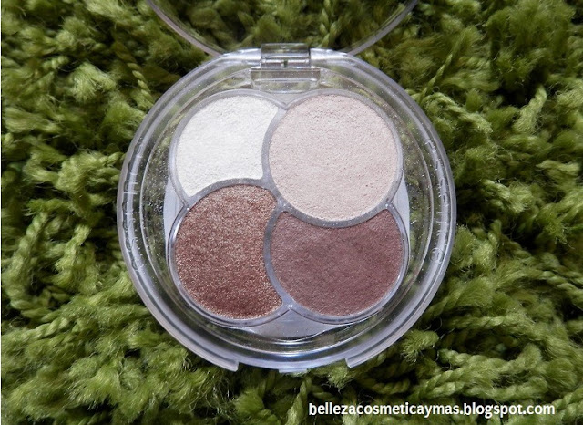 Opinión Quattro Eyeshadow Essence To Die For